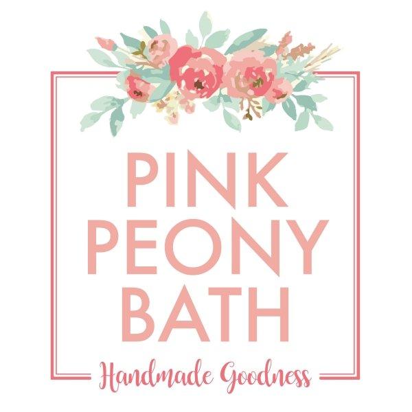 Pink Peony bath bomb workshop