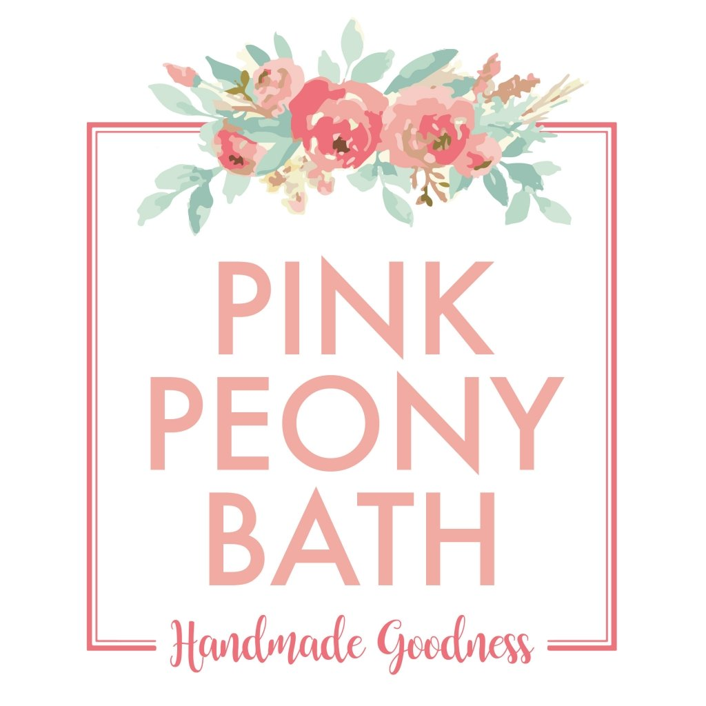 Pink Peony bath bomb workshop