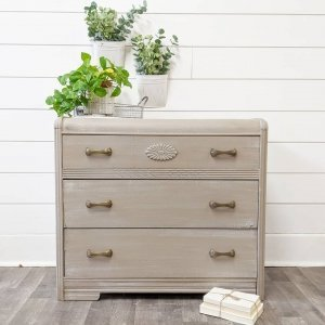 Algonquin 3 Drawer Dresser