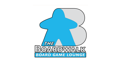 Boardwalk Board Game Lounge