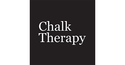 Chalk Therapy